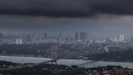 Süper hücre geliyor: İstanbul için alarm
