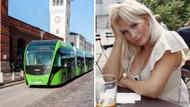 Otobüs şöförü genç kadını açık giyinmesi sebebiyle otobüsten attı