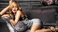 Kate Hudson: Çıplaklığı hep sevdim!