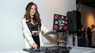 Apartman görevlisi ünlü DJ'in evinde mastürbasyon yaptı