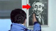 Hababam Sınıfı Güle Güle filmindeki bu hatayı kimse fark etmedi!