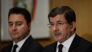 Babacan ve Davutoğlu'nun alacağı toplam oy oranı yüzde 11
