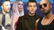 Rap'çiler pop starları sarstı