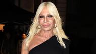 Donatella Versace Çin'den özür diledi
