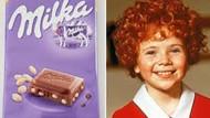 Milka reklamında şişman ve kızıl saçlılar oynayamaz