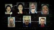 Netflix'İn tüyleri ürperten suç belgeselleri