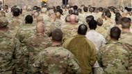 ABD'li askerler Müşterek Harekat Merkezi için Şanlıurfa'da
