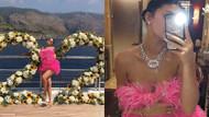 Kylie Jenner'a sevgilisi 2 milyon TL değerinde mücevher hediye etti