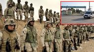 ABD'li heyetten Şanlıurfa'da güvenli bölge incelemesi
