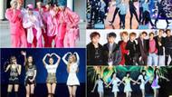 Teen Choice Ödüllerine K-Pop damga vurdu