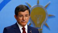 Davutoğlu'ndan AKP'nin 18'inci yılı mesajı: İsimsiz kahramanları tebrik ediyorum