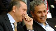 Bülent Arınç'tan Erdoğanlı mesaj: AKP'yi büyütürken nice badireler atlattık