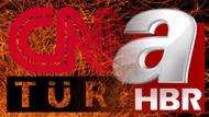Medyada flaş kulis: A Haber'in ağır topları CNN Türk'e geçiyor