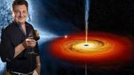 Vedat Milor'dan kara delik yorumu: Umarım doymak için değil, keyif için yiyordur