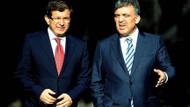 AKP Davutoğlu ve Gül dönemini tamamen sildi