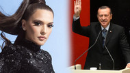 Erdoğan Demet Akalın görüşmesinde ne konuşuldu?