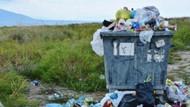 Tehlikeli yeni rant kapısı: İthal plastik çöp