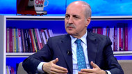 AKP'li Kurtulmuş 31 Mart'ta hangi kesimden oy kaybettiklerini açıkladı