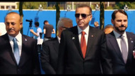 AKP'nin 18. yıl videosunda tam 7 kez görünen bakan