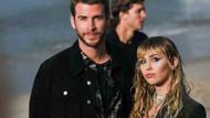 Miley Cyrus Liam Hemsworth ile ayrılığı hakkında şarkı yazdı