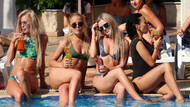 Rus kadınları en çok Türkiye'de yeni sevgili buluyor