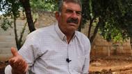 Mehmet Öcalan'dan çıplak aramaya tepki!