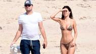 Leonardo DiCaprio sevgilisi Camila Morrone ile evleniyor mu?