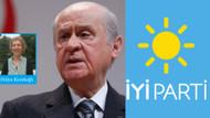 İYİ Partili Geçen: MHP'de tek adamlık bitti mi ki geri dönelim?