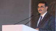 Bakan Dönmez: Doğu Akdeniz tüm Türkiye'nin meselesidir