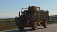 Suriye sınırına tank takviyesi yapıldı