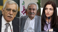 Diyarbakır, Mardin ve Van Belediye Başkanları görevden alındı