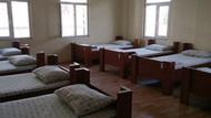 Kuran kursunda kız öğrencileri aç bıraktılar iddiası