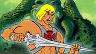 80'li yılların efsane çizgi filmi He-Man dizi oluyor