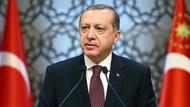 Erdoğan'dan Ahmet Haluk Dursun'un ailesine taziye mesajı