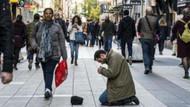 İsveç'teki dilenciler belediyeye işgal harcı ödeyecek!