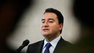 Ali Babacan, 4 AKP'li bakana teklif götürecek iddiası!