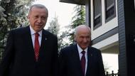 Erdoğan, Bahçeli'ye bir ev hediyesi götürmüş