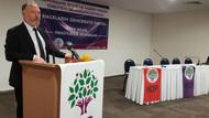 HDP 1'inci Merkezi Örgütlenme Konferansı'nı gerçekleştiriyor