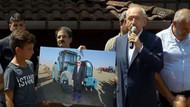 Kılıçdaroğlu'ndan Erdoğan'a galoş tepkisi: Kibrin fotoğrafı