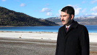 Murat Kurum açıkladı: Salda Gölü yapılaşacak mı?