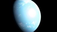 Dünya'dan 6 kat büyük yaşama uygun gezegen keşfedildi