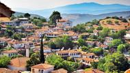 Kazdağları'ndan sonra şimdi de Şirince için mermer ocağı projesi: Binlerce zeytin ağacı kesilecek!