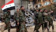 Suriye Ordusu İdlib'e girdi! Çatışmalar yaşanıyor