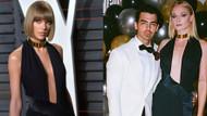 Bond Kızı olan Sophie Turner'a Taylor Swift eleştirisi