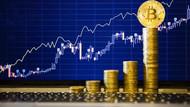Bitcoin 10 bin doların üzerinde tutunuyor