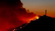 3 gündür yanıyor: İzmir orman yangınında son durum