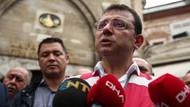 Ekrem İmamoğlu'ndan İstanbul'a da kayyum atanabilir diyenlere sert tepki: Herkes haddini bilecek!