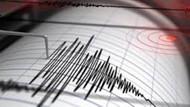 Ankara'da 3.4 büyüklüğünde deprem oldu