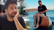Enis Arıkan: Göbeğim görünecek diye yıllarca denize girmedim