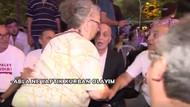 Tank Palet eyleminde Ergün Atalay'a tepki: Sen hiç konuşma